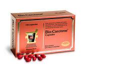 Bio Carotene - 150 Capsules by Pharma Nord - The Natural Precursor of Vitamin A