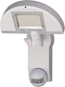 Brennenstuhl LED Strahler mit Bewegungsmelder Sensor Fluter 3700 lumen IP44