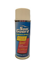 SaniGuard Dry On Contact Surface Spray - Disinfection fogging room sanitiser