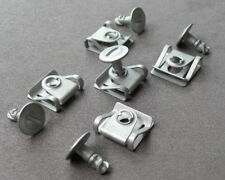 5x Halteklammer Unterfahrschutz Motorschutz Clips Audi A4 A6 A8, Passat, Superb