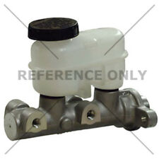 Premium Master Cylinder - Preferred fits 1995-1999 Plymouth Neon  CENTRIC PARTS