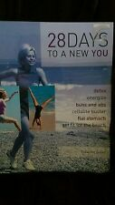 28 Days to a New You (2003, Hardcover)
