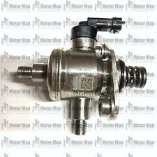 Motor Man High Pressure Fuel Pump Buick Cadillac Chevrolet GMC 12641740 12677329