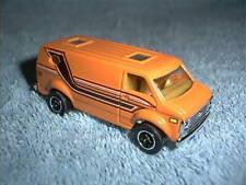 Matchbox Chevy Van - Pick your vehicle - Loose