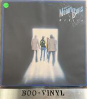 """THE MOODY BLUES - OCTAVE LP 12"""" Vinyl Record 1978 DECCA TXS 129 Ex+ Con"""