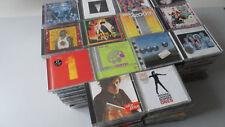 50 CD Alben/Sampler: Rock, Pop, Metal, Punk, Schlager, Techno...