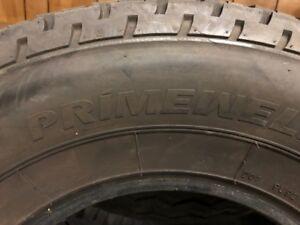 Primewell ST500 ST235/80R16 Tire