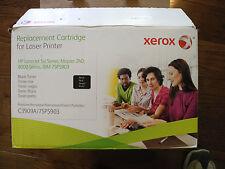 Xerox C3909A / 75P5903 Cartridge for HP LaserJet 5si, Mopier 240, Used