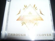 Stonefield Through The Clover (Australia) Signed Autographed CD EP – Like New