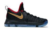 Nike Zoom KD 9 IX Gold Medal USA Olympic Size 11. 843396-470 Jordan Kobe Preheat