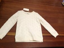 SEED GIRLS JUMPER, SIZE 6, BRAND NEW WITH TAGS