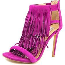 Calzado de mujer sandalias con tiras Steve Madden ante