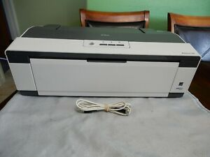 Epson Workforce 1100 Printer Wide Format DURABrite Ultra Ink 5760 x 1440 dpi