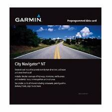 GARMIN CITY NAVIGATOR AUSTRALIA & NEW ZEALAND 2018 MAP GPS & Speed Cameras