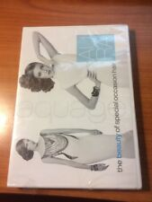 AURA: The Beauty of Special Occasion Hair (DVD) BRAND NEW...101