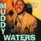 Waters Muddy : Rollin & Tumblin 24tr CD Highly Rated eBay Seller Great Prices