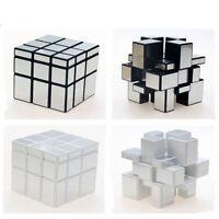 EduTECH- Mirror Magic Twist Cube Puzzle- Ultra Smooth-Pro Transform Speed