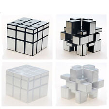 EduTECH- Mirror Magic Twist Cube Puzzle- Ultra Smooth-Pro Transform Speed