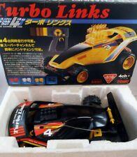 Vintage 80's Tomy Japan R/C 1/16 Turbo Links Buggy MIB Nikko Taiyo Tyco Tamiya 2