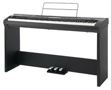 PIANO ELECTRICO DIGITAL E-PIANO 88 TECLAS 600 SONIDOS FUNDAMENTO 3 PEDALES SET