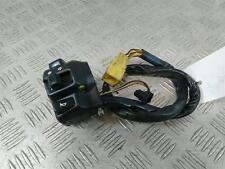 2001 SUZUKI GSF 600 Bandit T-y (1995-2000) Interruptor De Engranaje Mano Izquierda