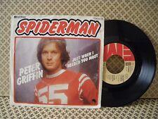 Peter Griffin Spiderman -  45g 7'' (B5)