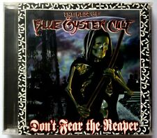 BLUE OYSTER CULT the best of US CD LEGACY 2000
