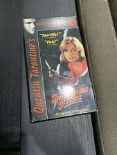 Switchblade Sisters (VHS, 1998)