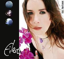 Eilera-Face Your TECNO (digipak) (CD)