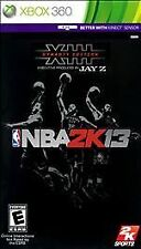 NBA 2k13 Dynasty Edition -Xbox 360- BRAND NEW- Collectors Edition 🔥SHIPS TODAY