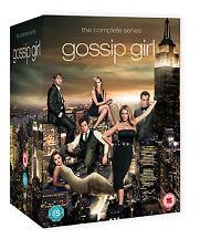 Gossip Girl: Season 1 - 6 Box Set (30 Discs) (DVD) (C-15)