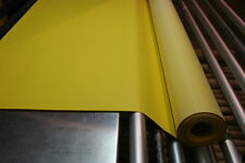 Yellow Capitano Marine Vinyl (By the Yard) Orders Over 5 yds = FREE SHIPPING!