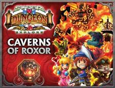 Super Dungeon Explore Caverns of Roxor 1st Edition