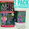 ARTRIBION & ortiga 2 PACK 100 tabs ARTHRITIS glucosamina OSTEOPOROSIS articulaci