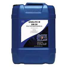 5w-30 Fully Synthetic Engine Oil API SM/CF ACEA A3/B4 BMW LL-01 20 Litre 20L