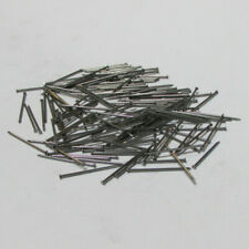 25mm 1 inch Veneer Pins Bright Moulding Pin Nails for Beading & Veneer Pack 150