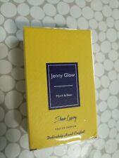 Jenny Glow Myrrh & Bean eau de parfum 30ml