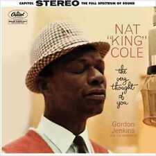 AP | Nat King Cole - The Very Thought Of You 200g 2LPs (45rpm)