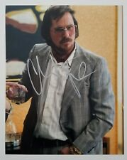 Christian Bale Signed American Hustle 8x10 Photo The Fighter Psycho Hostiles RAD