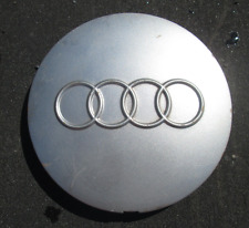 one 1994 to 1997 Audi 100 A6 S6 alloy wheel center cap hubcap