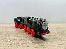 Motorised Battery Operated Hiro - Thomas & Friends Wooden Railway Trains