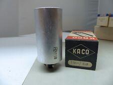 1x Kaco - Zerhacker C200/4,8 Volt  NOS / NIB Brezel Käfer Ovali 電子管 #77