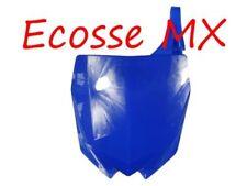 Recambios Polisport color principal azul para motos