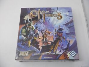 City of Thieves Fantasy Flight Games  Board Game Sealed New  HC2666