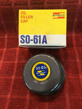 Stant oil filler cap SO-61A  AMC Buick Chevrolet Mopar Ford Hudson Lincoln Olds