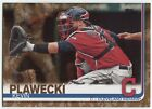 KEVIN PLAWECKI 2019 Topps Update MEMORIAL DAY Camo  #to/25 - CLEVELAND INDIANS -