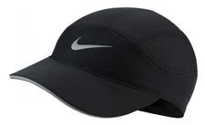 Nike Dri-fit Aerobill Tailwind Running Mens Hat Black 1size Training Basball Cap