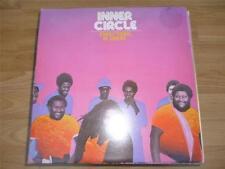 Classic 33RPM Roots Reggae LP Records