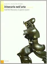 ITINERARIO NELL'ARTE 5 ed.gialla, Cricco di teodoro ZANICHELLI COD9788808040619