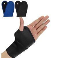 2018 Wrist Guard Band Brace Relief Support Carpal Tunnel Sprain Strain Gym Strap